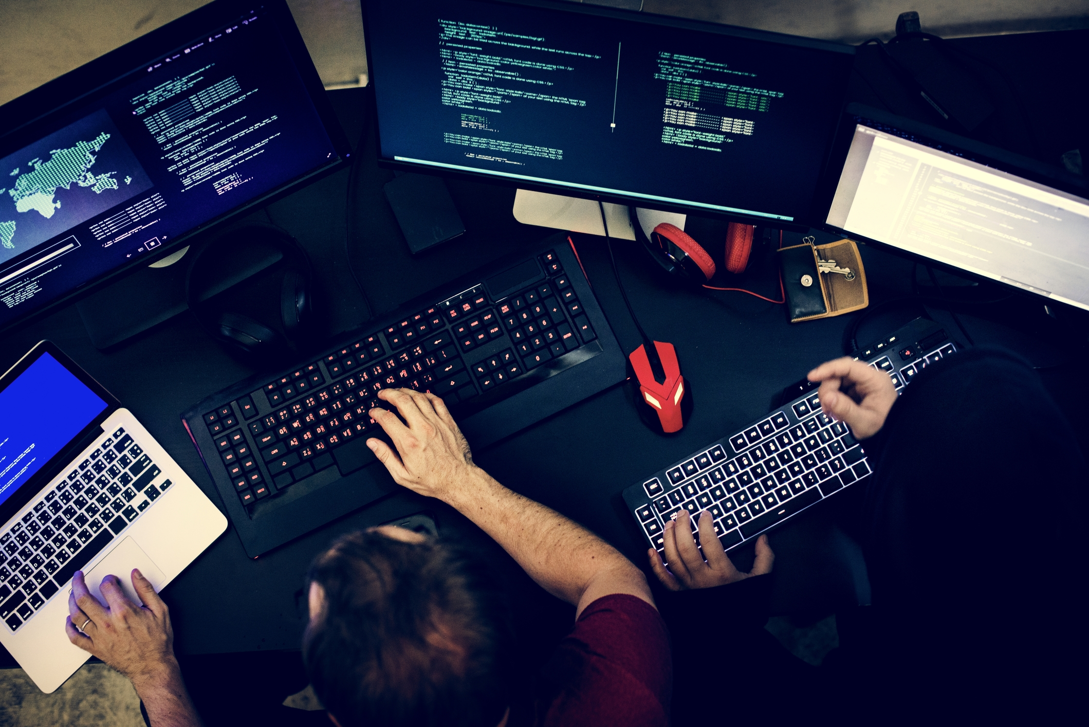 Cyberattacks On The Rise During Covid 19