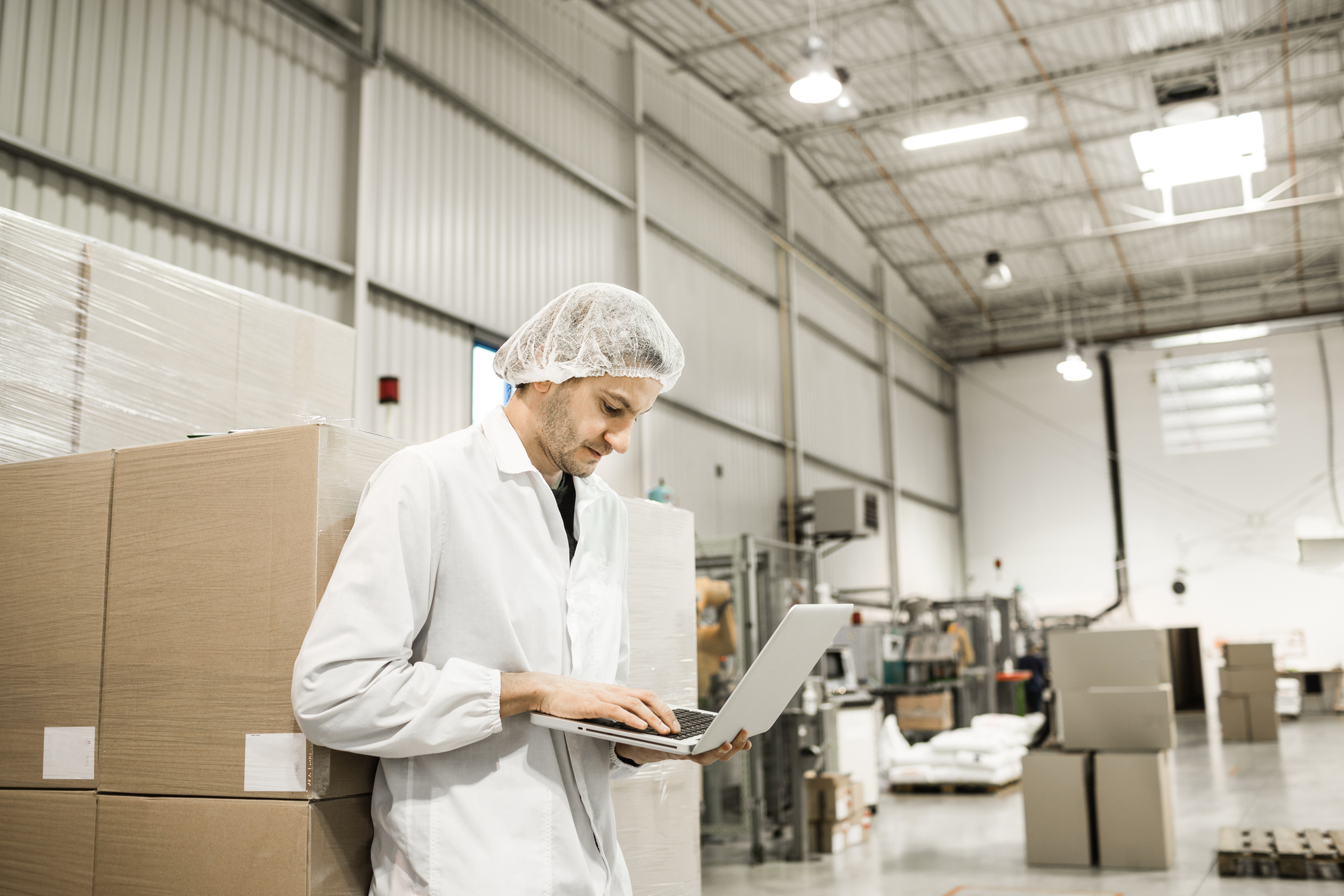 It Grants Available For The Manufacturing Industry In Melbourne