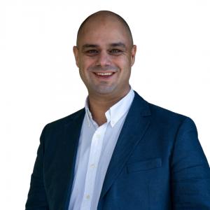 Jordan Profile Photo Aug 2021 | It Security Awareness