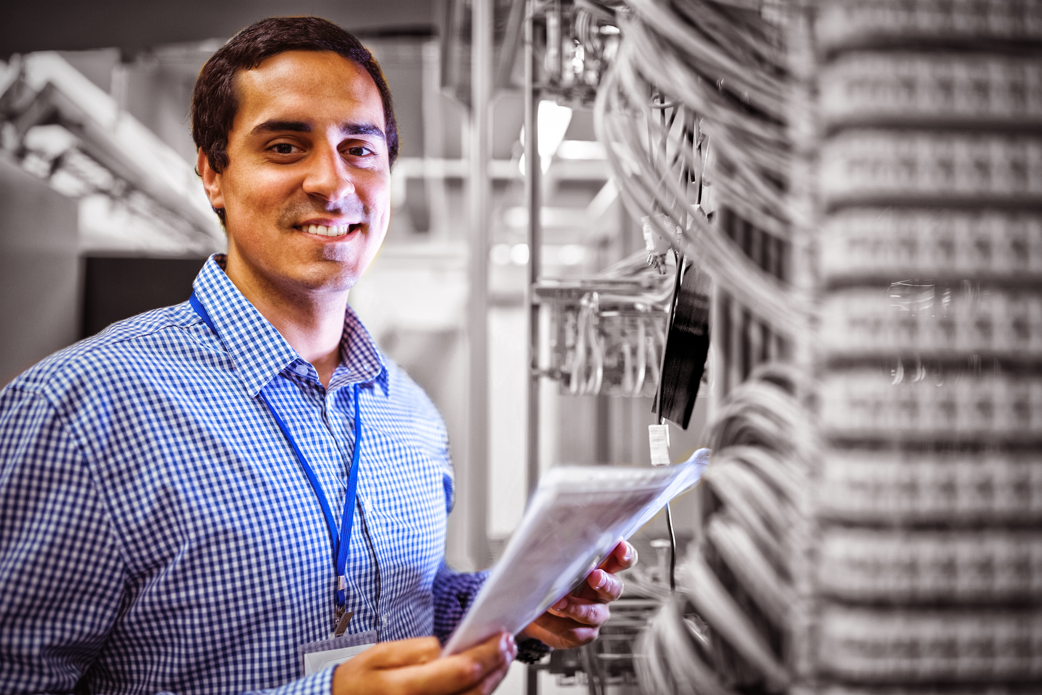 Does Your Business Need A Network Security Assessment
