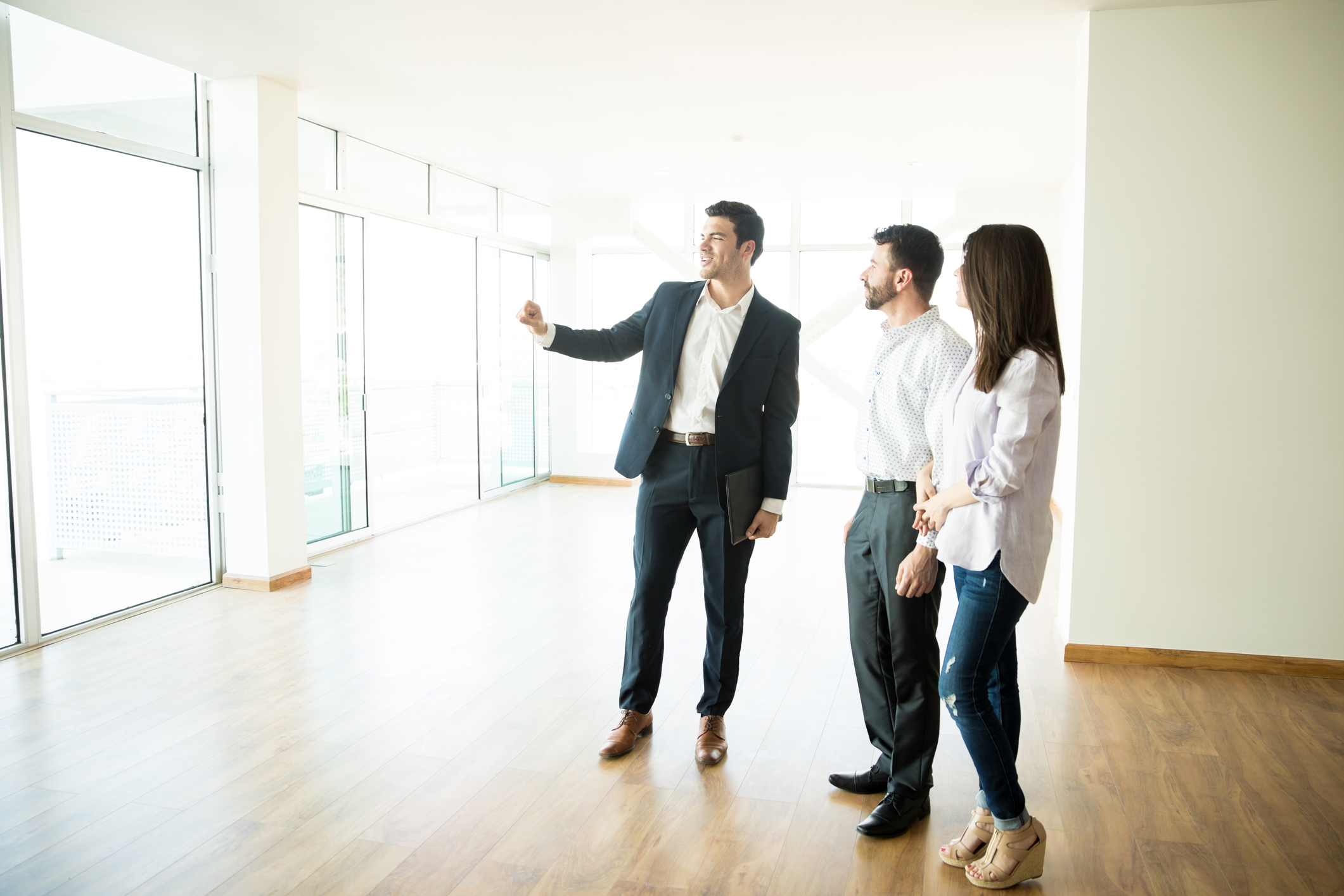 Streamline The Real Estate Process With On The Go Functionality