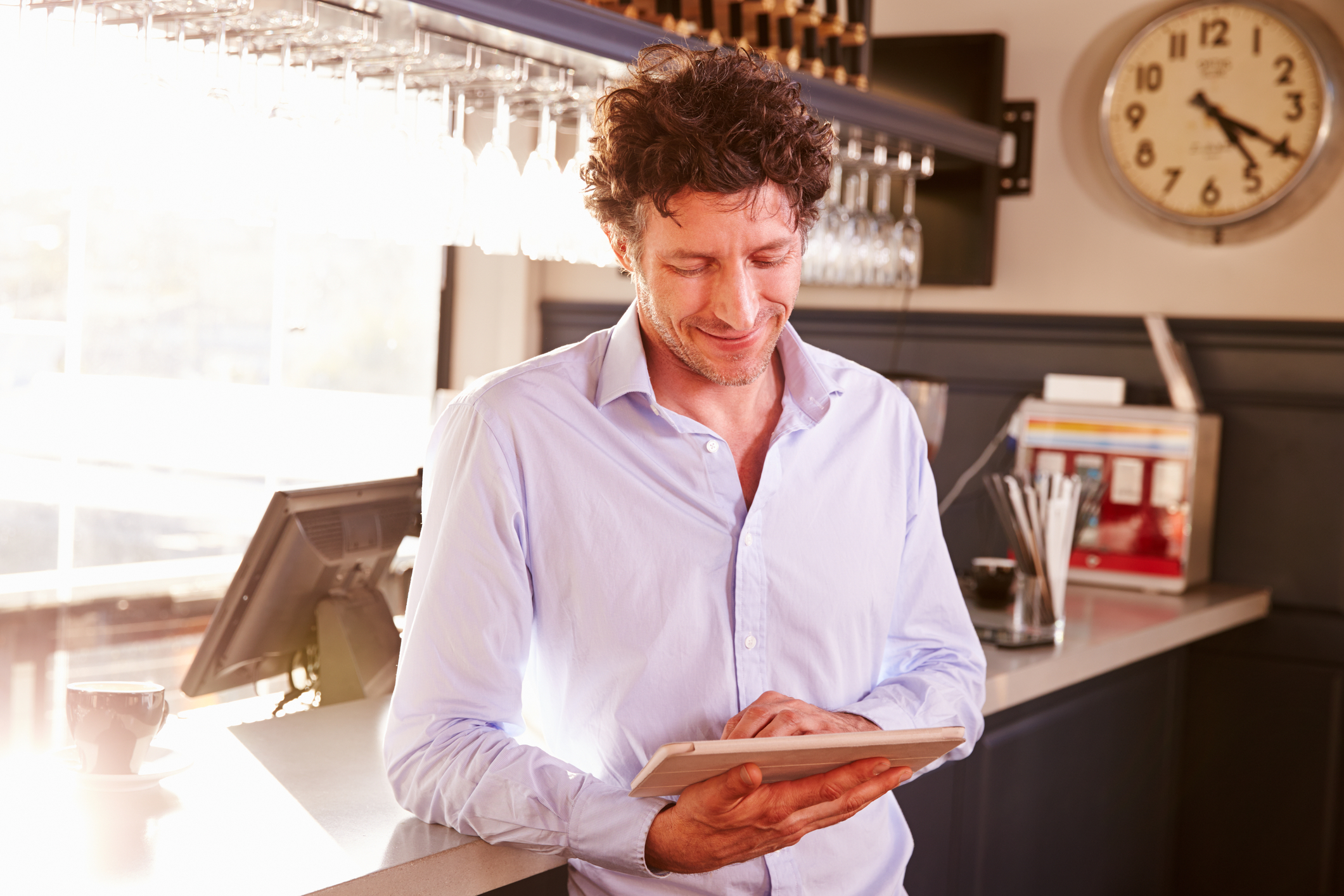 Why Your Small Business Needs Comprehensive Security