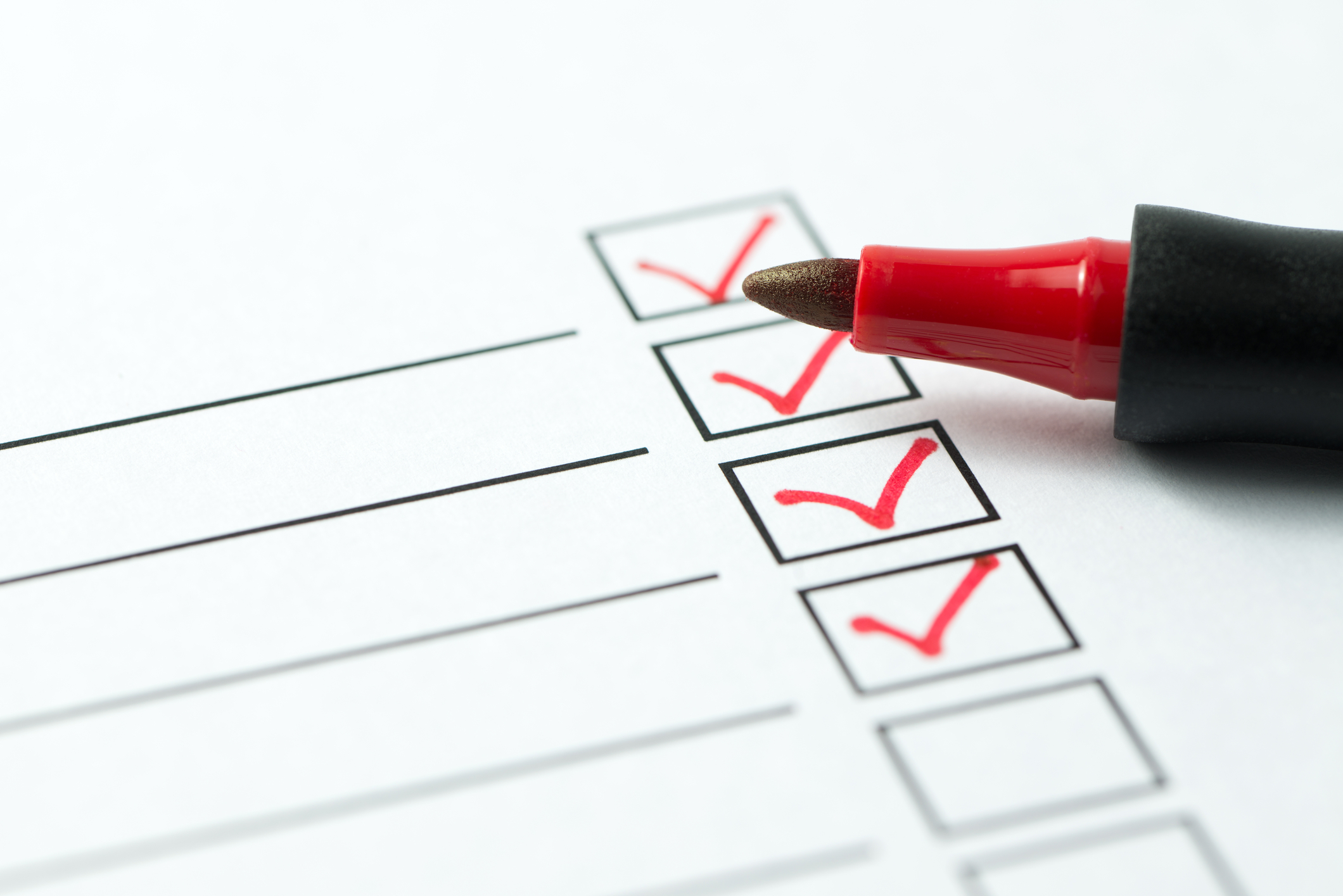 Your Business It Upgrade Checklist