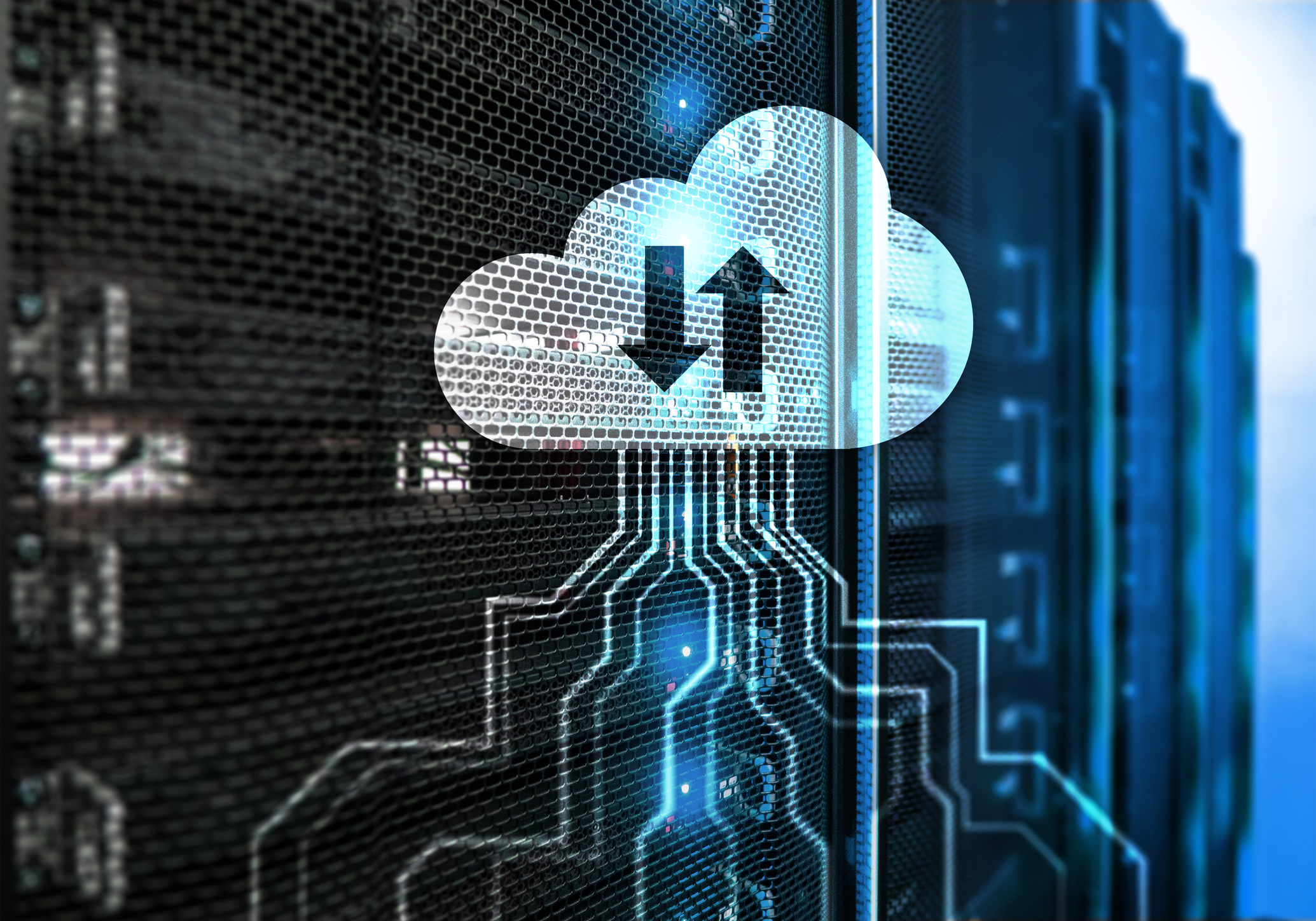 A Guide To Taking Your Business Data To The Cloud